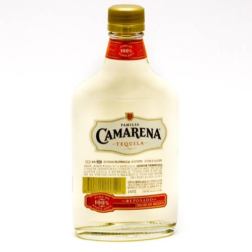 Camarena - Tequila Reposado - 375ml