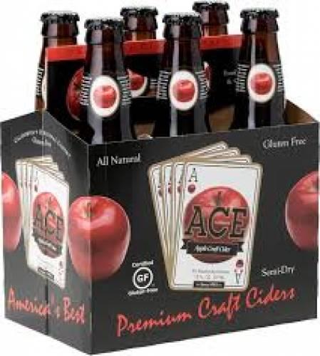 Ace Apple Cider - 6 pack