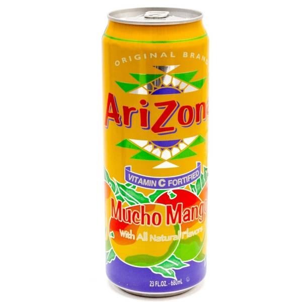 Arizona - Mucho Mango - 23oz Can