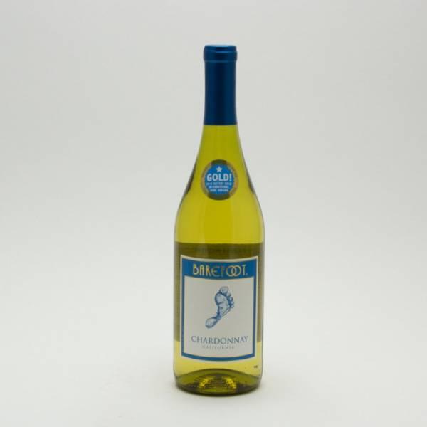 Barefoot - Chardonnay - 750ml