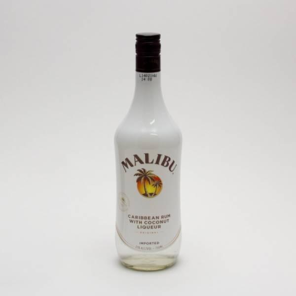 Malibu - Coconut - 750ml