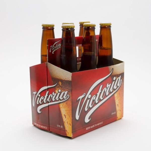 Victoria - 6 Pack 12oz Bottles