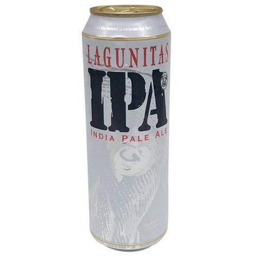 Lagunitas - IPA - 19.2oz Can