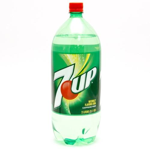 7UP - 2L