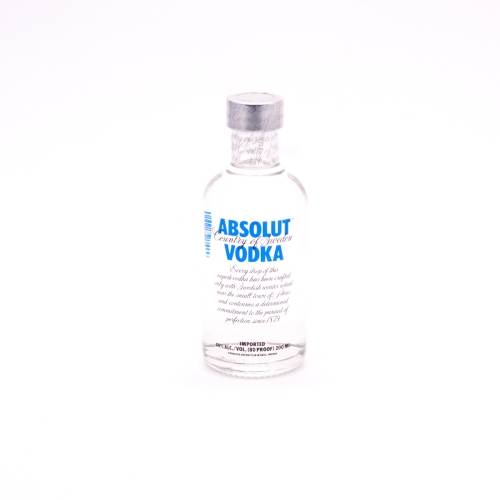 Absolut - Vodka - 200ml