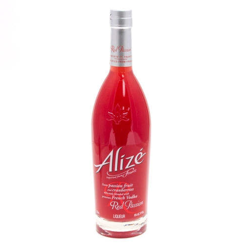 Alize - Red Passion - 750ml