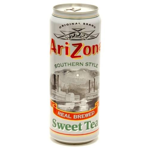 Arizona - Southern Style Sweet Tea -...