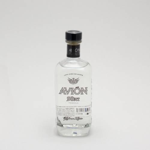 Avion - Silver Tequila - 375ml