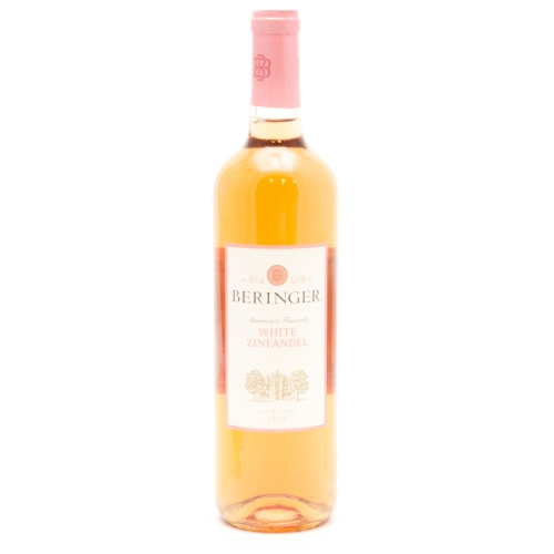 Beringer - White Zinfandel - 750ml