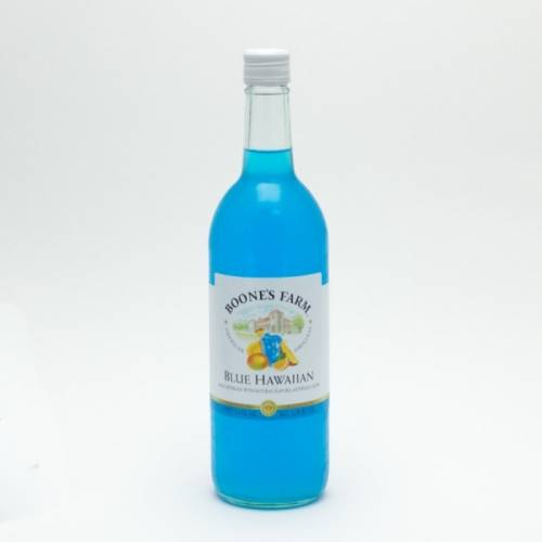 Boone's Farm - Blue Hawaiian -...