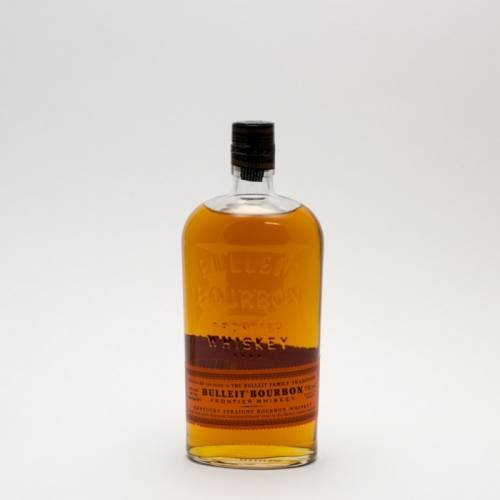 Bulleit - Bourbon Frontier Whiskey -...