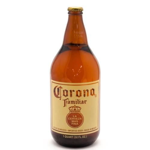Corona Familiar - 32oz Bottle