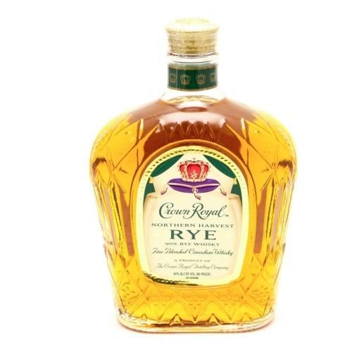 Crown Royal - Northern Harvest Rye -...