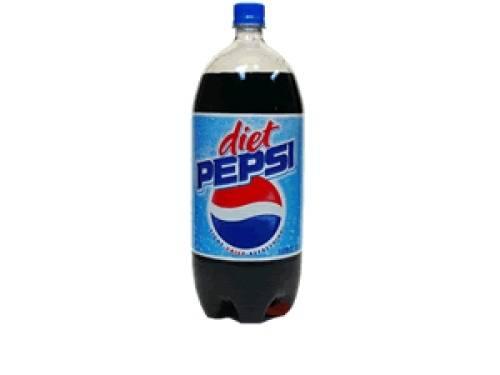 Diet Pepsi - 2L