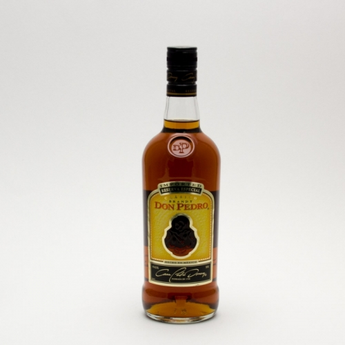 Don Pedro - Brandy - 750ml