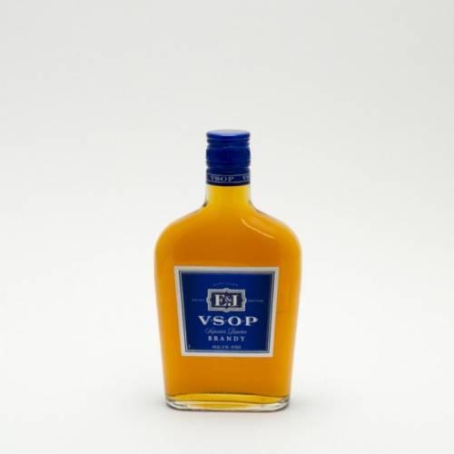 E&J - VSOP Brandy - 375ml