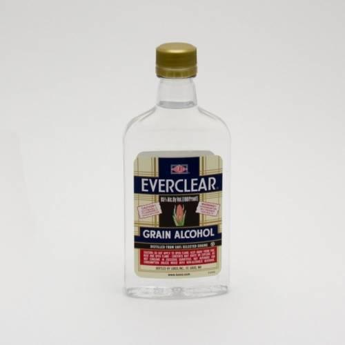 Everclear - 375ml