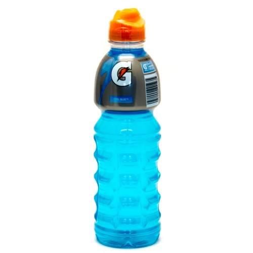 Gatorade - Cool Blue - 24oz