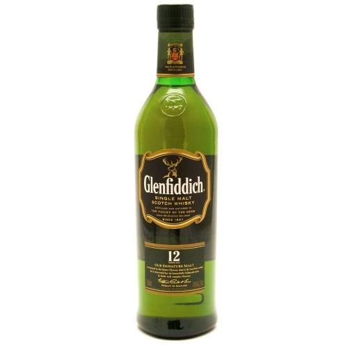 Glenfiddich - 12 Year Single Malt...