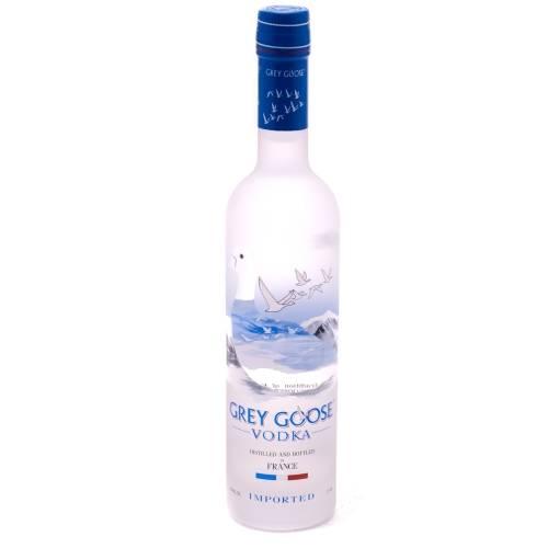 Grey Goose - Vodka - 375ml