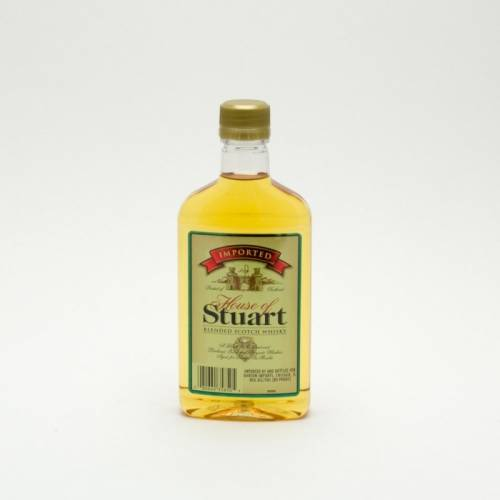 House of Stuart - Blended Scotch...
