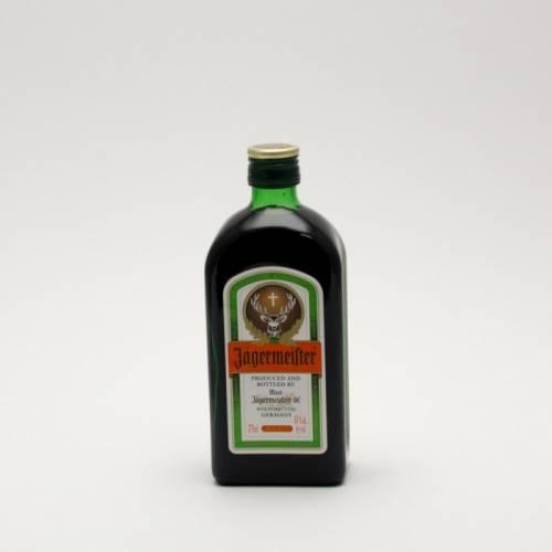 Jagermeister - 375ml