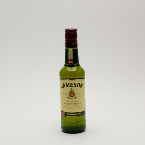 Jameson - Irish Whiskey - 375ml