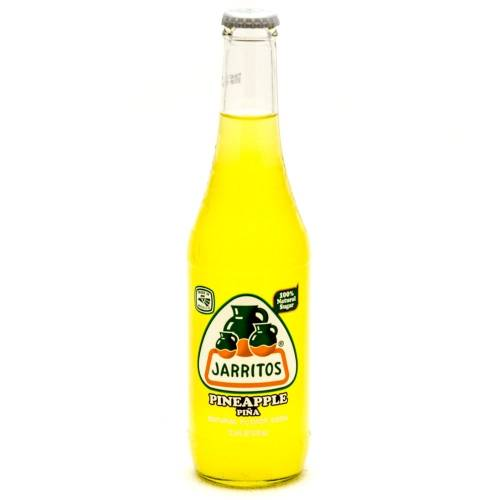 Jarritos - Pineapple - 12.5oz