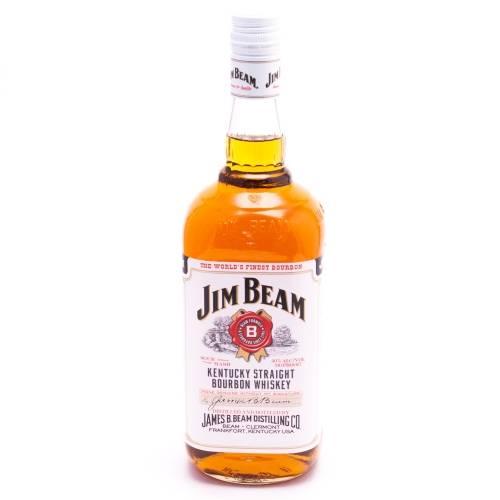 Jim Beam - 750ml