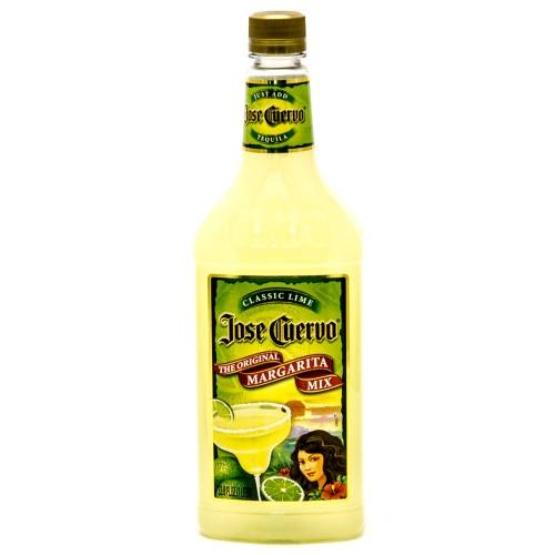 Jose Cuervo - Margarita Mix Original...