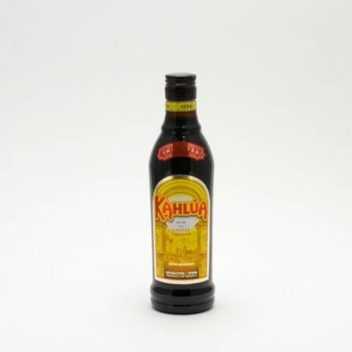 Kahlua - 375ml