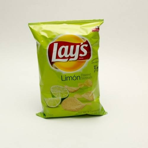 Lay's - Limon - 2.75oz