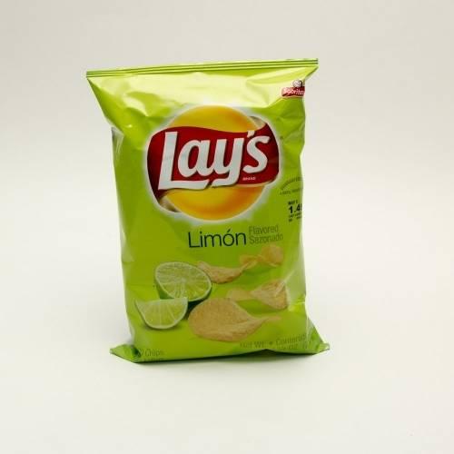 Lay's - Limon - 2.75oz