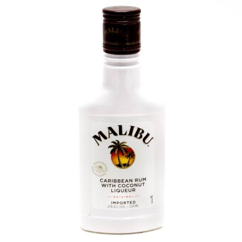 Malibu - Coconut - 200ml