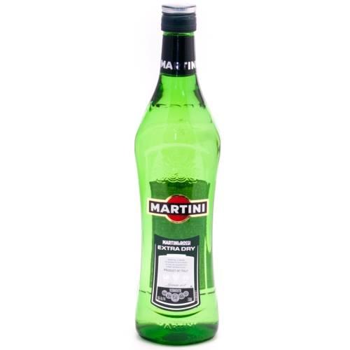 Martini & Rossi - Extra Dry...