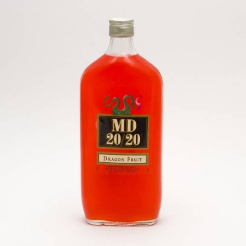 MD 20/20 - Dragon Fruit - 750ml
