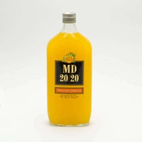 MD 20/20 - Orange Jubilee - 750ml