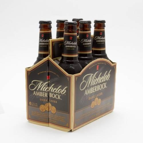 Michelob - Amberbock - 6 Pack 12oz...