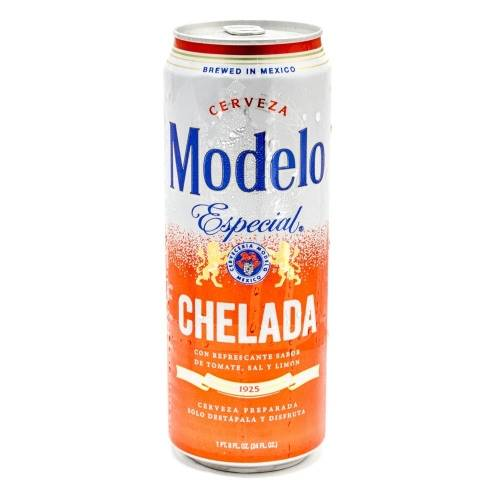 Modelo - Chelada - 24oz Can