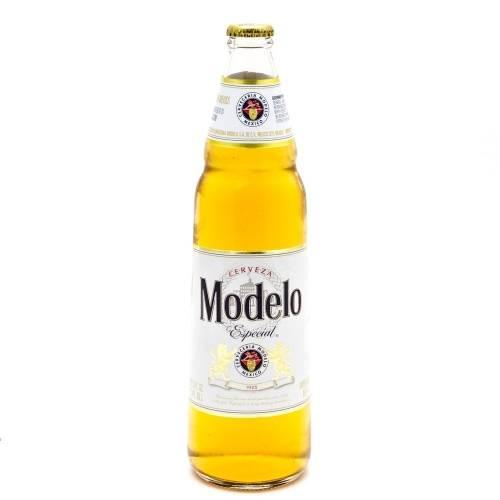 Modelo - Especial - 24oz Bottle
