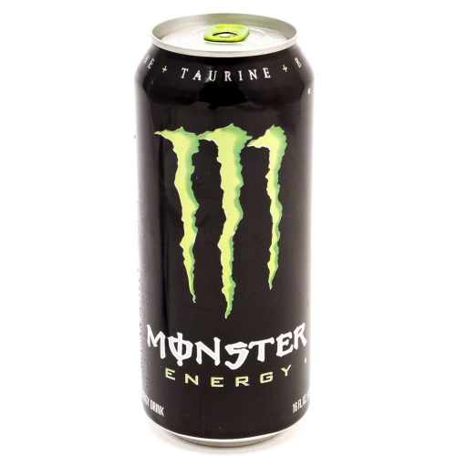 Monster - 16oz
