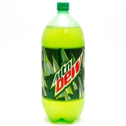Mountain Dew - 2L