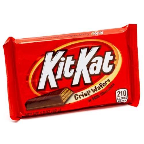 Nestle - KitKat - 1.5oz