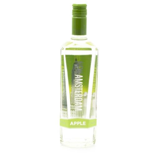 New Amsterdam - Apple Vodka - 750ml