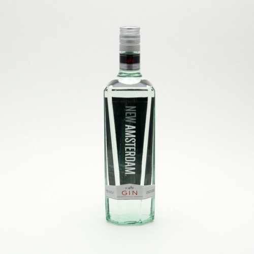 New Amsterdam - Gin - 750ml