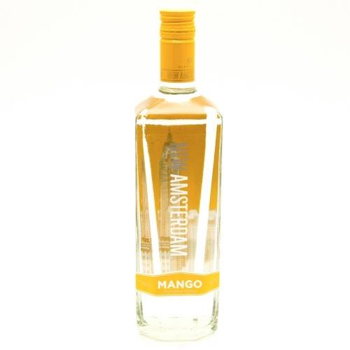 New Amsterdam - Mango Vodka - 750ml