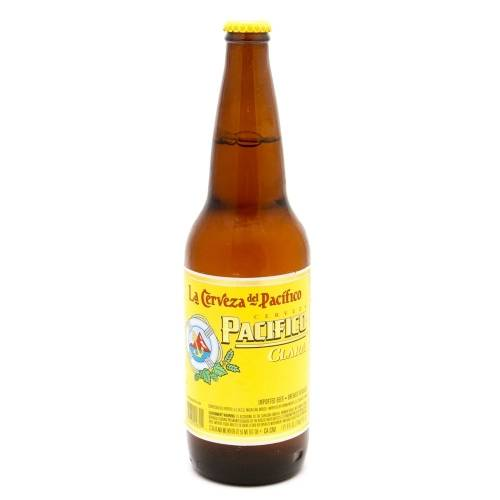 Pacifico - 24oz Can