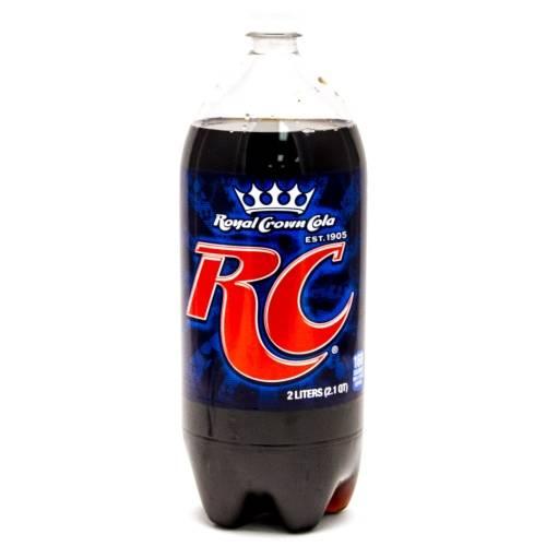 RC Cola - 2L