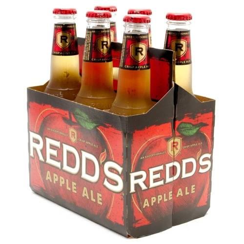 Redd's - Apple Ale - 6 Pack 12oz...