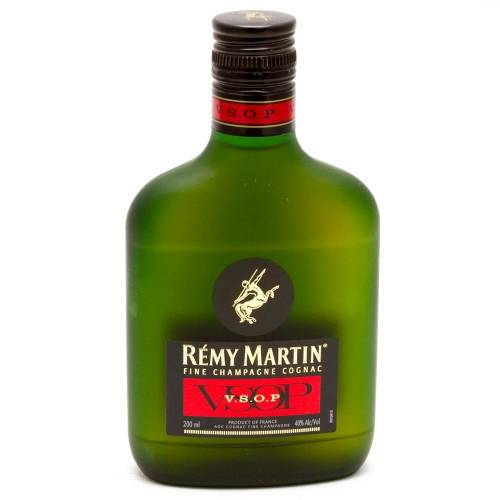 Remy Martin - VSOP Cognac - 200ml